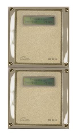 OS3015 reverse osmosis controller