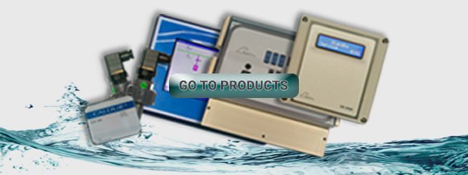 Water treatment products | E.W.S | water treatment controllers - accessoires - chemical testkits